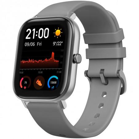 Ceas smartwatch Amazfit GTS Lava Grey Amazfit - 1