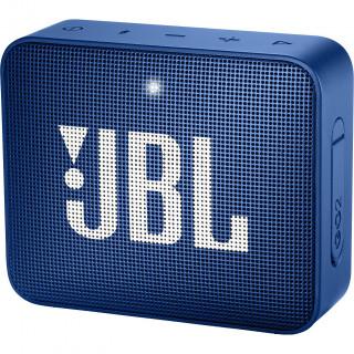 Boxa portabila JBL Go 2 IPX 7 Blue JBL - 1