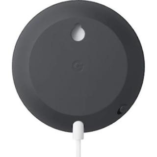 Boxa Inteligenta Google Nest Mini 2 Charcoal cu Google Assistant Google - 5