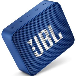 Boxa portabila JBL Go 2 IPX 7 Blue JBL - 3