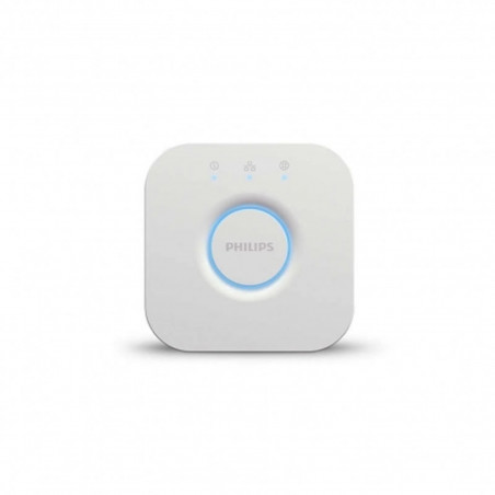 Consola wireless Philips Bridge compatibila cu tehnologia Apple HomeKit Philips - 1