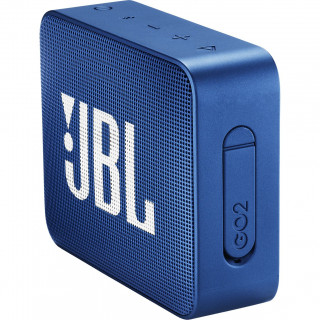 Boxa portabila JBL Go 2 IPX 7 Blue JBL - 4