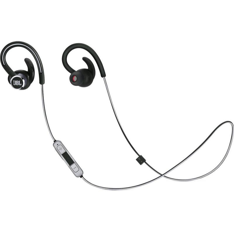 Casti Bluetooth Audio in ear sport JBL Reflect Contour 2 Wireless Black JBL - 1