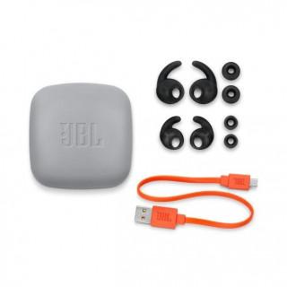 Casti Bluetooth Audio in ear sport JBL Reflect Contour 2 Wireless Black JBL - 3