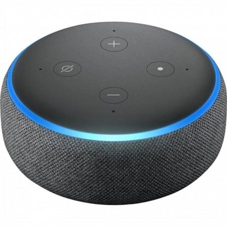 Boxa Inteligenta Amazon Echo Dot 3 Alexa Bluetooth Wi-Fi Charcoal Amazon - 1