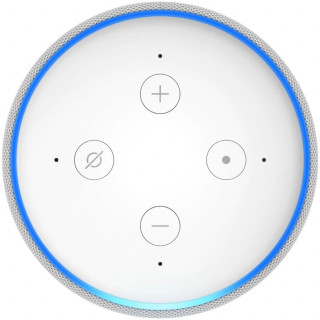 Boxa Inteligenta Amazon Echo Dot 3 Alexa Wi-Fi Bluetooth Sandstone Amazon - 3