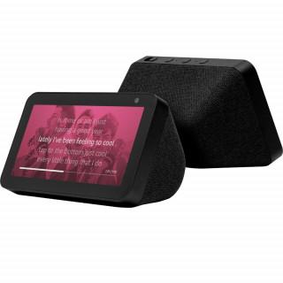 Boxa Portabila Echo Show 5 Cu Ecran Si Apelare Video Negru Amazon - 1