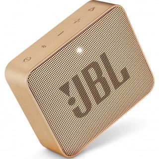 Boxa portabila JBL Go 2 IPX 7 Champagne JBL - 3