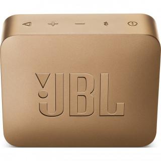 Boxa portabila JBL Go 2 IPX 7 Champagne JBL - 4