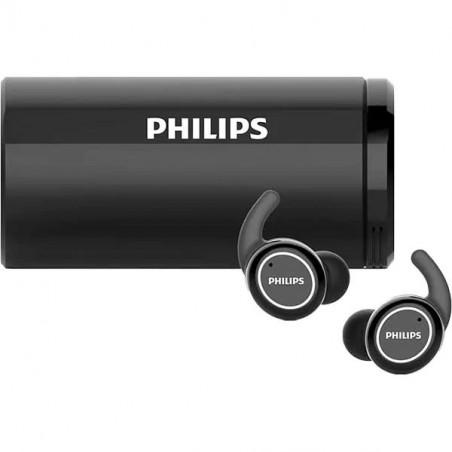 Casti Wireless Philips TAST702BK/00 True Bluetooth In-Ear Black Philips - 1