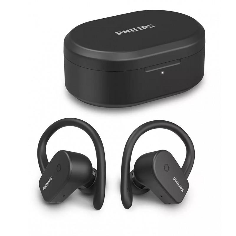 Casti Wireless Philips TAA5205BK In-ear Sport Bluetooth Black Philips - 1