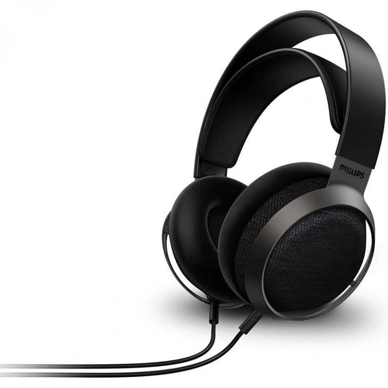 Casti Philips Fidelio X3 Black Philips - 1