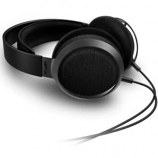 Casti Philips Fidelio X3 Black Philips - 4