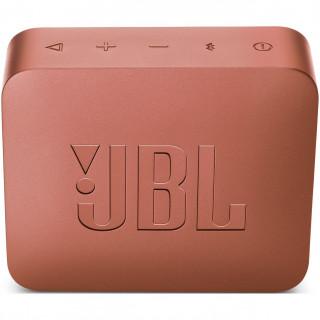Boxa portabila JBL Go 2 IPX 7 Cinnamon JBL - 1