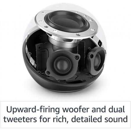 Boxa Inteligenta Amazon Echo 4 Generation cu Alexa Dolby Audio Red Amazon - 1