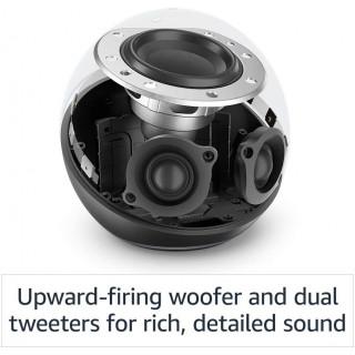 Boxa Inteligenta Amazon Echo 4 Generation cu Alexa Dolby Audio Charcoal Amazon - 2
