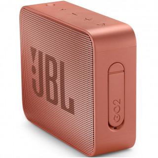 Boxa portabila JBL Go 2 IPX 7 Cinnamon JBL - 4
