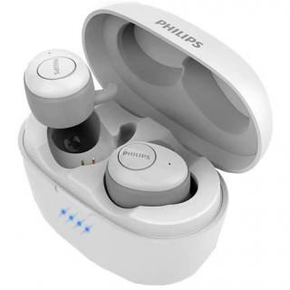 Casti Wireless Philips TAT3215WT White Philips - 1