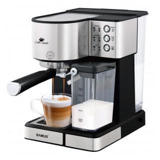 Espressor Samus Latte-Gusto...