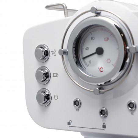Espressor Samus Espressia 1100 W 15 bari 1.6l White Samus - 1