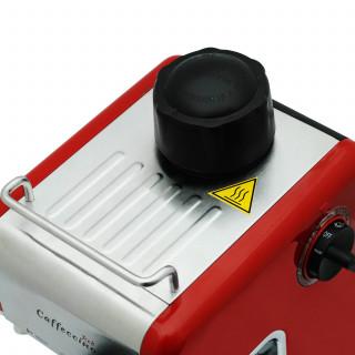 Espressor Samus Caffeccino 800W abur 3.5 bari 240ml Red Samus - 1