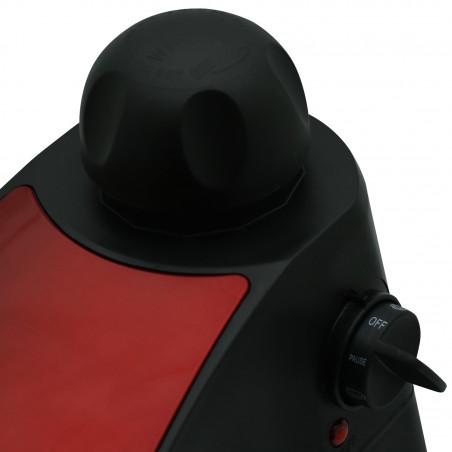 Espressor Samus Alegria 800W 3.5bari 240ml Red Samus - 1