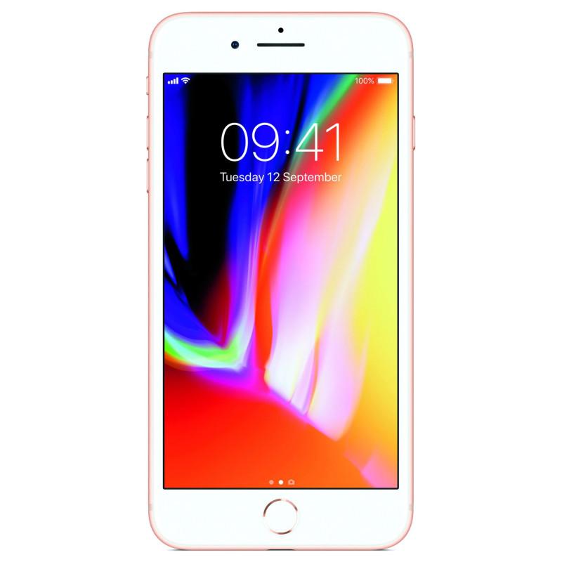 Telefon mobil Apple iPhone 8 Plus 64GB 4G Gold Refurbished Apple - 1