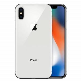 Telefon mobil Apple iPhone X 64GB A Grade Silver Refurbished Apple - 3