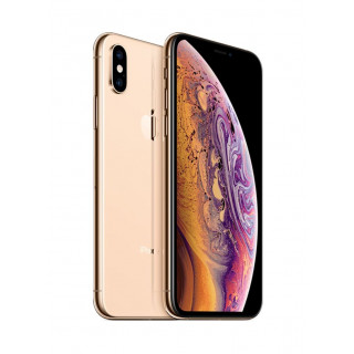 Telefon mobil Apple iPhone XS 64GB Gold Refurbished Apple - 3