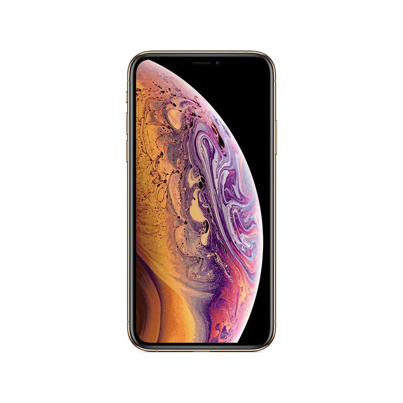 Telefon mobil Apple iPhone XS 64GB Gold Refurbished Apple - 1