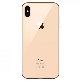 Telefon mobil Apple iPhone XS Max 256GB Gold Refurbished Apple - 3