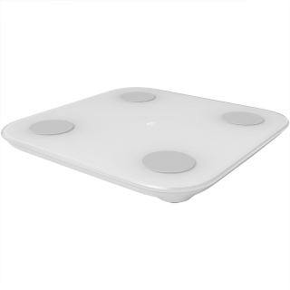 Cantar inteligent Xiaomi Mi Body Scale 2 Bluetooth Alb Xiaomi - 1