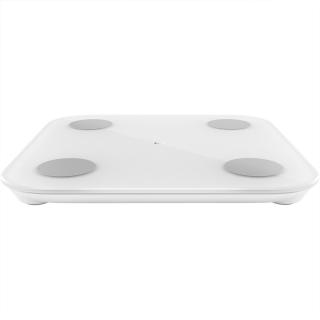 Cantar inteligent Xiaomi Mi Body Scale 2 Bluetooth Alb Xiaomi - 3
