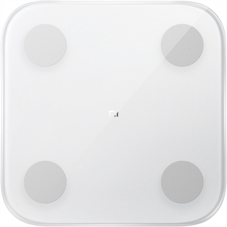 Cantar inteligent Xiaomi Mi Body Scale 2 Bluetooth Alb Xiaomi - 1