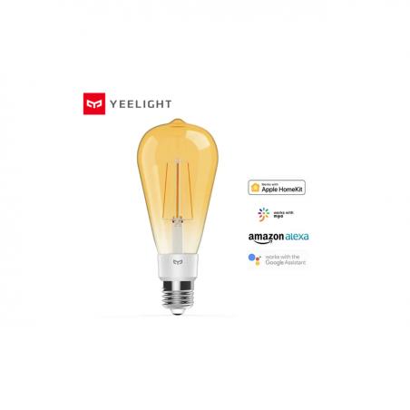 Bec Smart LED Yeelight ST64...