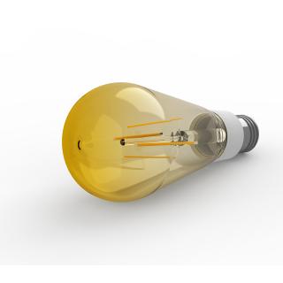 Bec Smart LED Yeelight ST64 cu filament Yeelight - 4