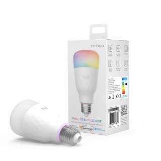 Bec Smart LED YeeLight 1S Color YLDP133EU Yeelight - 4
