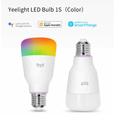 Bec Smart LED YeeLight 1S...