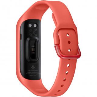 Bratara Fitness Samsung Galaxy Fit 2 R220 Red - 2