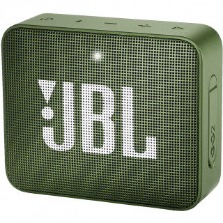 Boxa portabila JBL Go 2 IPX 7 Green JBL - 1