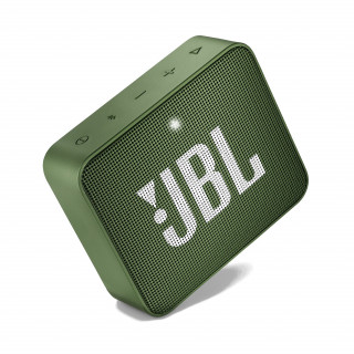 Boxa portabila JBL Go 2 IPX 7 Green JBL - 3