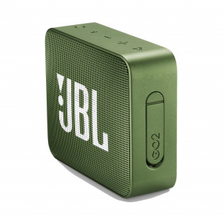 Boxa portabila JBL Go 2 IPX 7 Green JBL - 4