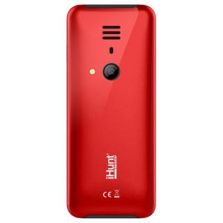 Telefon mobil iHunt i3 3G Red iHunt - 3