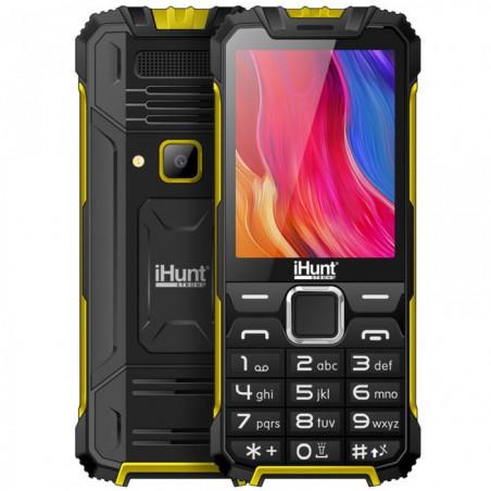 Telefon Mobil iHunt i1 3G 2021 Yellow iHunt - 1
