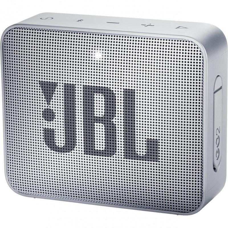 Boxa portabila JBL Go 2 IPX 7 Gray JBL - 1