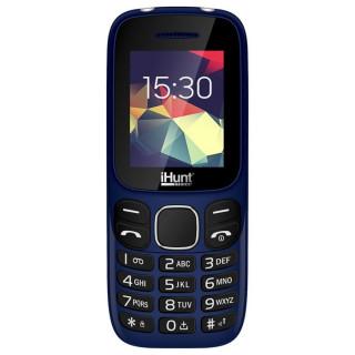 Telefon mobil iHunt i4 2021 2G Dual SIM Blue iHunt - 1
