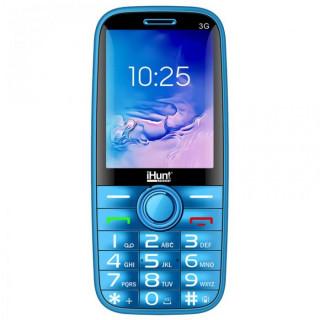 Telefon mobil iHunt i5 Dual Sim 3G Blue iHunt - 1