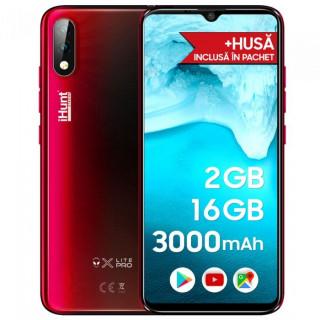 Telefon mobil iHunt Alien X Pro 2021 Dual SIM 4G Red iHunt - 1