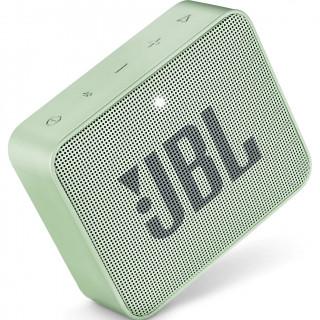 Boxa portabila JBL Go 2 IPX 7 Mint JBL - 3