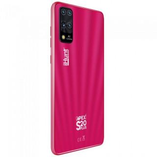 Telefon mobil iHunt S20 Plus Apex 2021 16GB Dual Sim 3G Pink iHunt - 5